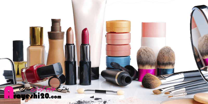 جدیدترین محصولات آرایشی