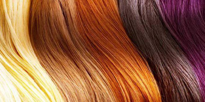مقاله انتخاب رنگ مو در آرایشی بیست