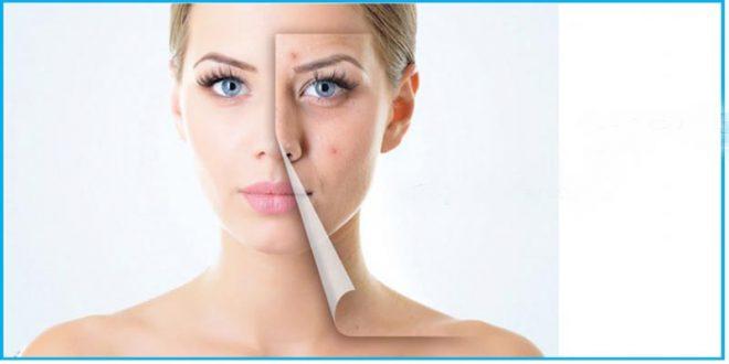 انتخاب لوزام آرایشی و مراقبت از پوست چرب آرایشی بیست