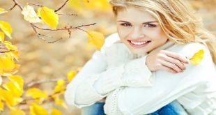 درمان خشکی پوست در پاییز و زمستان در آرایشی بیست