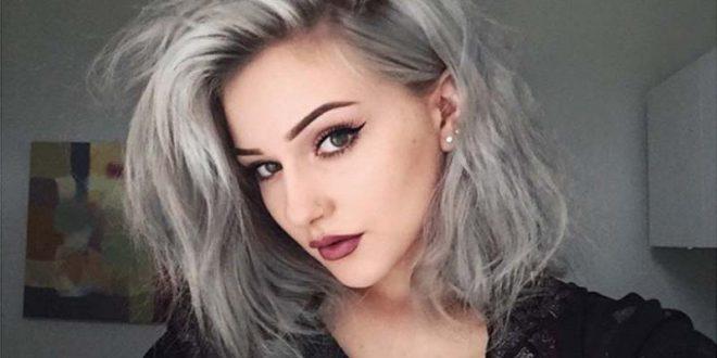 راه های مقابله با سفیدی مو مقاوم به رنگ در آرایشی بیست