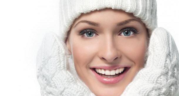 رفع خشکی پوست در فصل سرما در آرایشی بیست