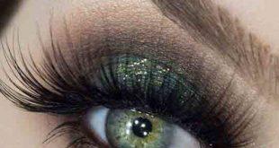 روش های جذابیت و زیبایی چشم ها در آرایشی بیست