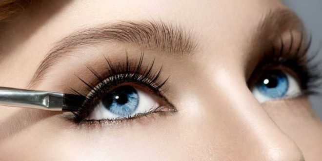 ریمل مناسب با چشم شما در آرایشی بیستریمل مناسب با چشم شما در آرایشی بیست