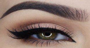 مزایا و معایب انواع مداد و خط چشم در آرایشی بیست