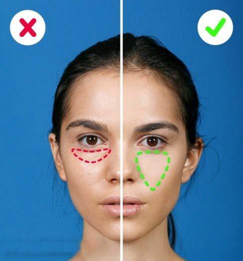 ترفندهای مهم آرایشی در آرایشی بیست