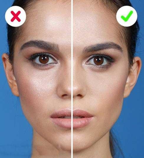 ترفندهای مهم و ظریف آرایشی در آرایشی بیست
