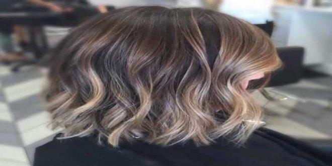 تکنیک های رنگ مو در آرایشی بیست