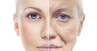 دلایل پیری زودرس پوست چیست