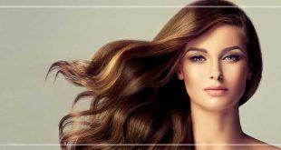 نکات محافظت موها در فصل بهار و تابستان آرایشی بیست