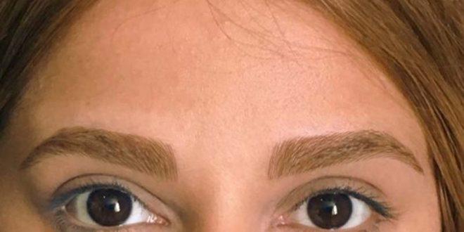 آشنایی میکروپیگمینتیشن ابرو در آرایشی بیست