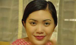 آموزش آرایش صحیح لب در آرایشی بیست