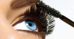 آموزش ریمل زدن حرفه ای در آرایشی بیست