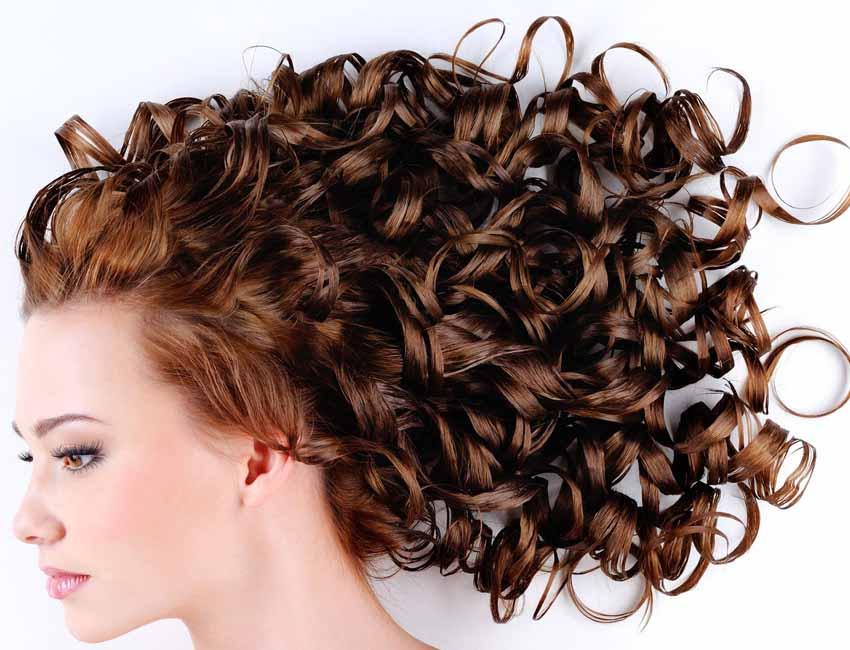 داشتن موهای سالم در آرایشی بیست