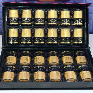 شاین طلایی پودری کیس بیوتی