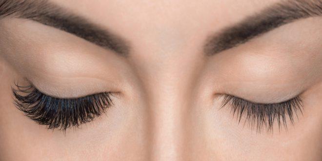ریمل و خط چشم