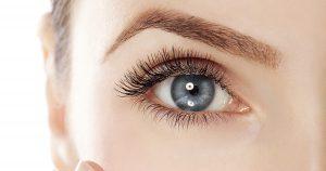 چگونه جذابیت چشم را بیشتر کنیم