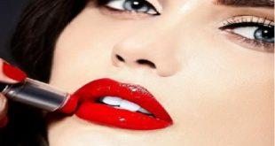 خطراتی که برای لب ها هست آرایشی بازرگانی . بیوتی بیست