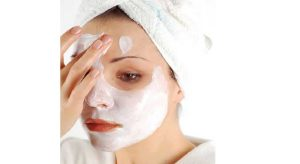ماسک طبیعی برای پوست و مقدار مصرف