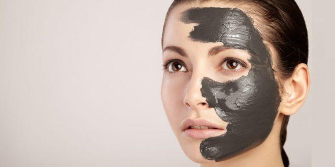 ماسک سیاه در ارایشی ۲۰