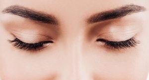 هاصور ابرو با محصولات آرایشی بیست