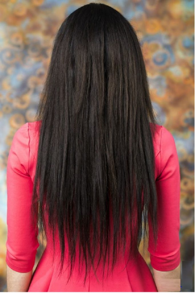کوتاه کردن مو ارایشی بیست