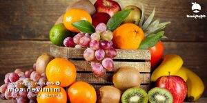 میوه های ارایشی ۲۰ بازرگانی امارات