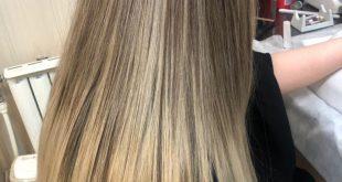 رنگ مو از محصولات ارایشی بیست