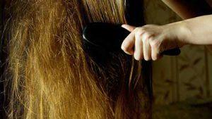 راهکار های درمان موهای وز و اسیب دیده در آرایشی بیست