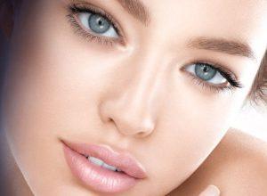 داشتن پوستی و شفاف و صاف