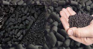 زغال اکتیو در ارایشی بیست