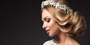عروس زیبا آرایشی بیست