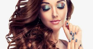 مدل مو برای خوشبویی ارایشی بیست