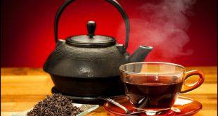 چای برای خشکی ارایشی بیست