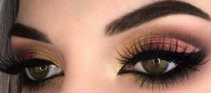 راهنمای آرایش چشم در آرایشی بیست