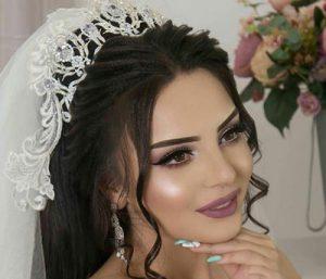 راهنمای انتخاب تاج عروس در آرایشی بیست