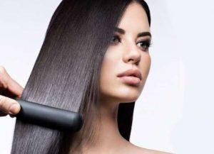 تهیه کراتین طبیعی مو در آرایشی بیست