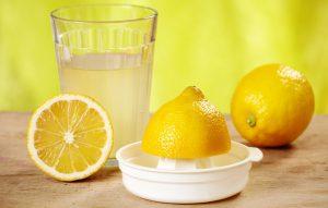 رفع تیرگی زیر بغل با لیمو ترش در آرایشی بیست
