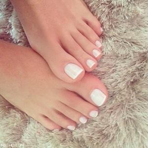 راهنمای پدیکور ناخن پا در آرایشی بیست
