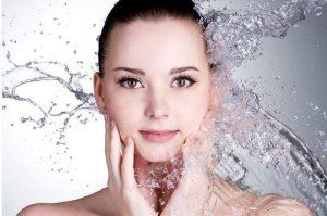 ساخت آبرسان های طبیعی پوست در آرایشی بیست