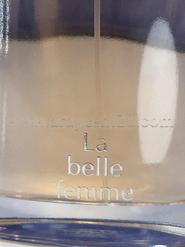 ادکلن جان وین شیشه ای زنانه