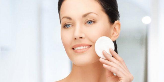 آموزش پاک کردن آرایش | آرایشی بیست