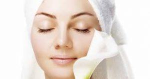 درمان خشکی پوست آرایشی ۲۰