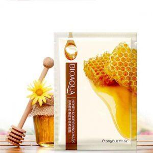 ماسک عسل پخش ارایشی بیست