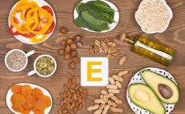 ویتامین E و فواید آن آرایشی بیست