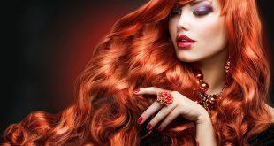 زیبایی مو برای تمامی سنین