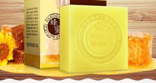 صابون عسل طبیعی بیوآکوآ
