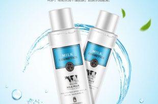 تونر شیر مرطوب کننده رورک مرطوب کننده پوست