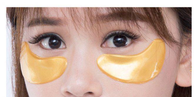 ماسک زیر چشم طلا ی وان اسپرینگ مرطوب کننده