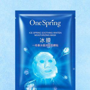 ماسک ورقه ای یخ وان اسپرینگ